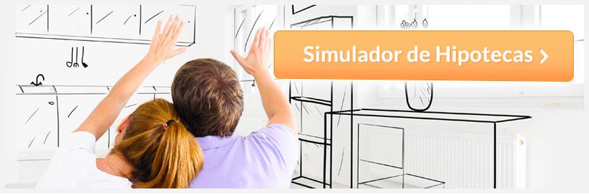 simulador de hipoteca naranja ING