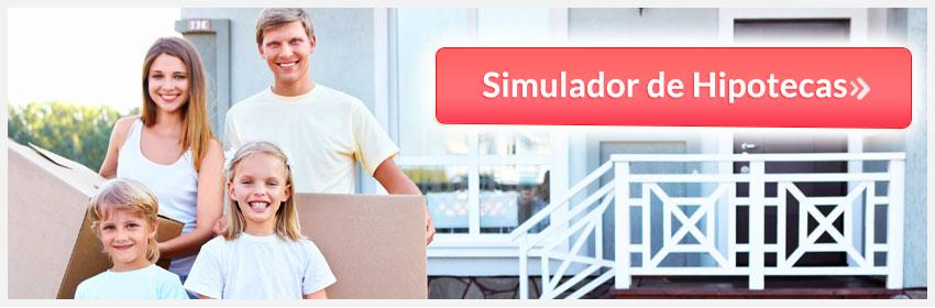 simulador de hipotecas
