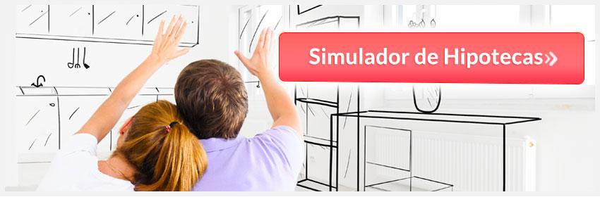 Simuladores hipotecas ing direct for Simulador hipoteca caixa